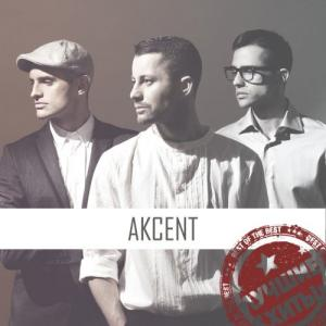 Akcent The Best