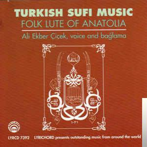 Turkish Sufi Music