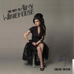 Amy Winehouse The Best
