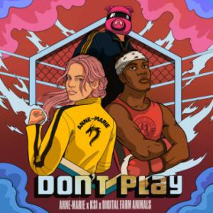 Dont Play (2021)