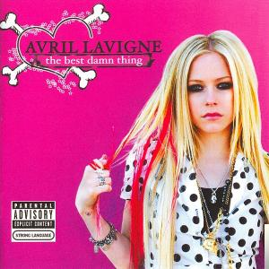 Avril Lavigne The Best Song