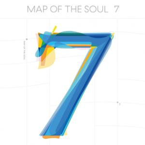 Map of the Soul 7 (2020)