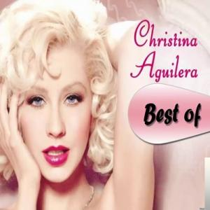 Christina Aguilera The Best Song