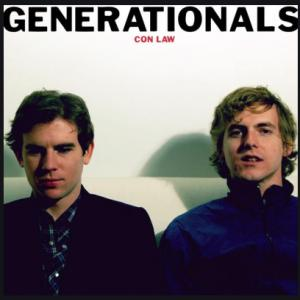 Generationals The Best