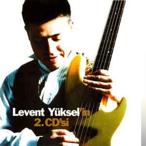 Levent Yüksel'in 2.CD'si (1996)