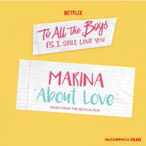 About Love (2020)