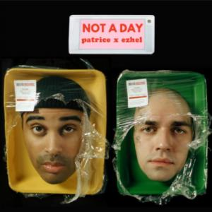 Not a Day (2021)