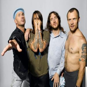 Red Hot Chili Peppers Best