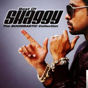 Shaggy The Best Of