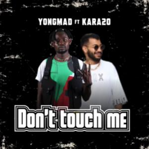 Dont Touch Me (2020)